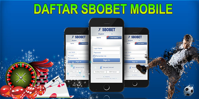 How To Access Mobile Sbobet Using The Agent Sbobet Monaco Tourism Casinos Gambling