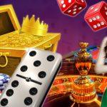 Bandar Q Online Casinos