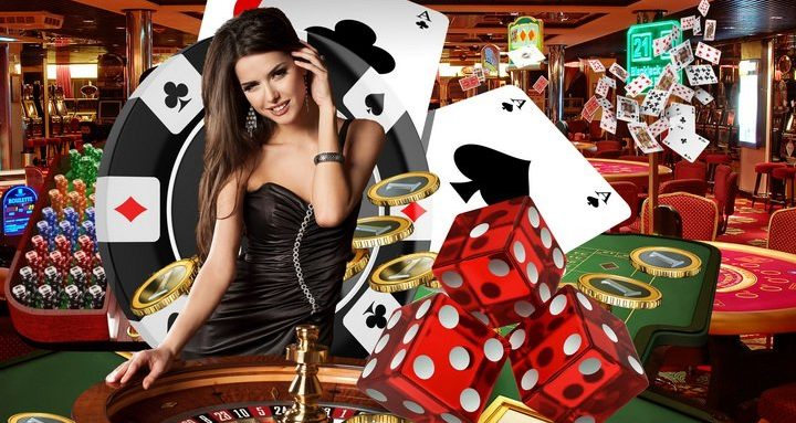 casinos online Malaysia