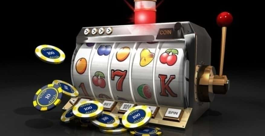 fair online slot machine