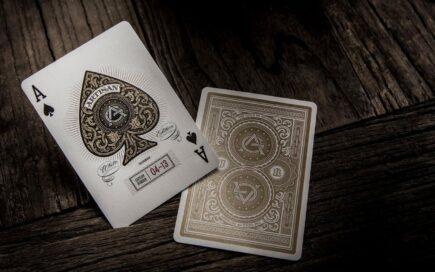 call the poker inspiration