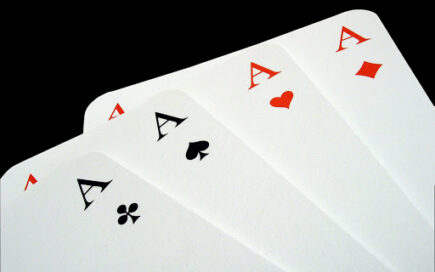 tricks to improve your poker game