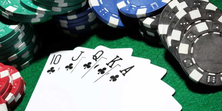 tricks to win a poker game