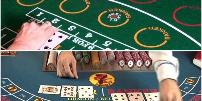 mistakes in Baccarat