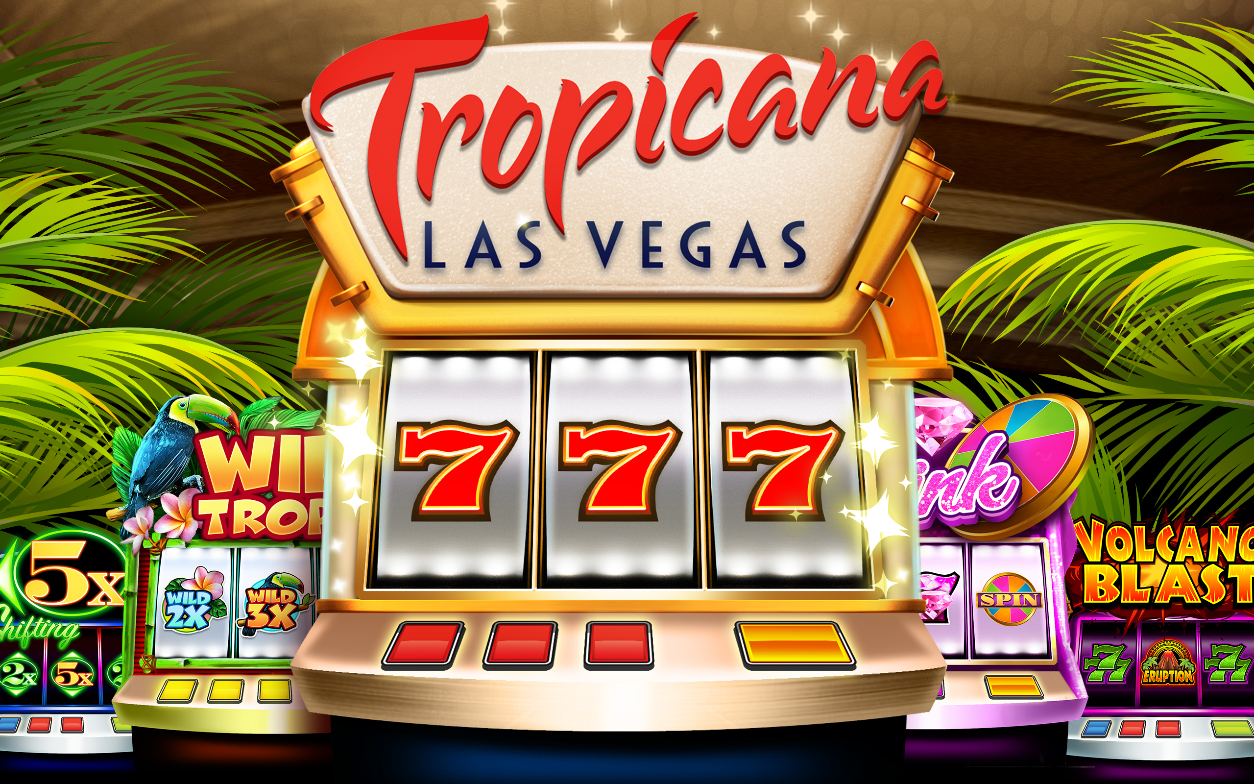 register in a slot casino