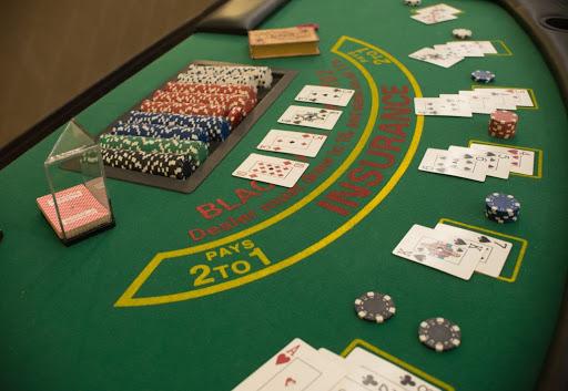 Pairs in Poker