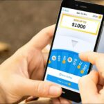 Play Online Lottery From Smartphones