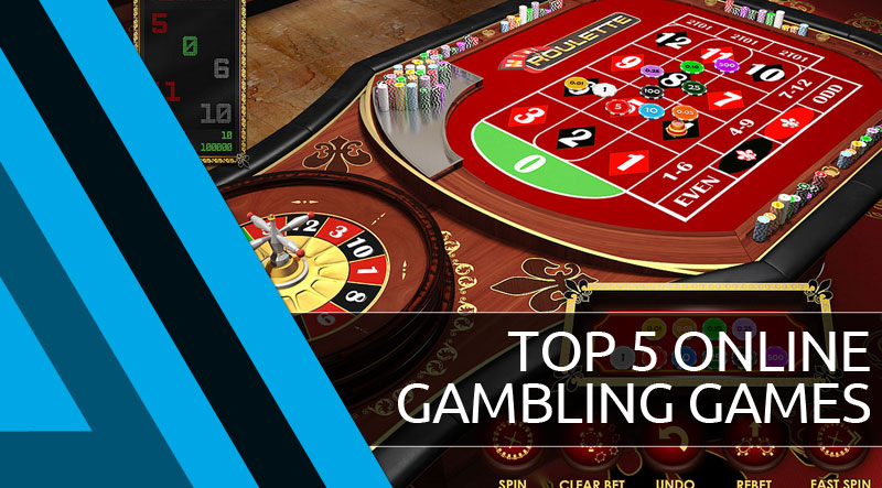 online gambling debut