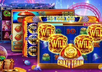Slot Machine Variants