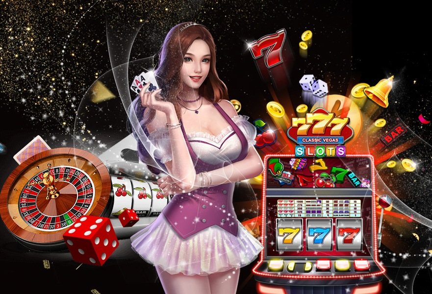About Live Casinos Malaysia